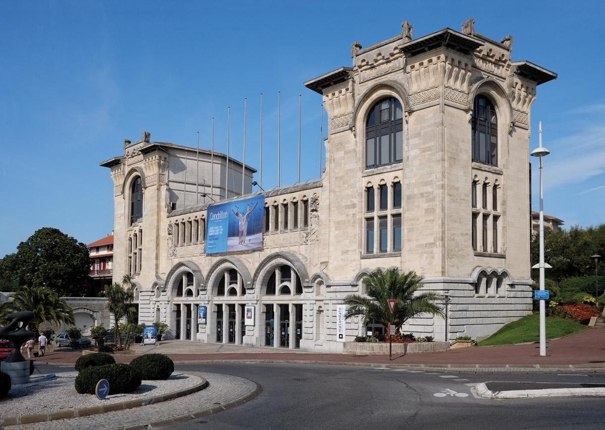 Gare du Midi - Biarritz